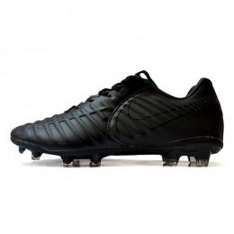 کفش فوتبال نایک تمپو مشکی Nike Tiempo 2018