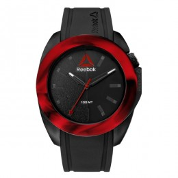 ساعت مچی ریبوک Reebok DropSnatch Black Red Marble RD-DRO-G2-PBIB-BR