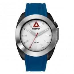 ساعت مچی ریبوک Reebok DropSnatch Blue Silicone RD-DRO-G2-PBIN-1R