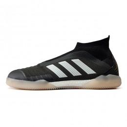 کفش فوتسال آدیداس پردیتور طرح اصلی مشکی Adidas Predator 2018