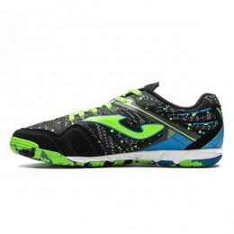 کفش فوتسال جوما سوپر رگاته Joma Super Regate Black Green