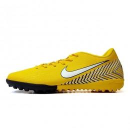 کفش فوتبال نایک مرکوریال طرح اصلی زرد Nike Mercurial 2018