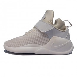 کفش بسکتبال نایک سفید Nike