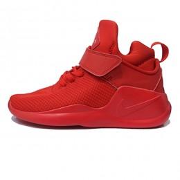 کفش بسکتبال نایک قرمز Nike