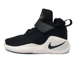 کفش بسکتبال نایک مشکی سفید Nike