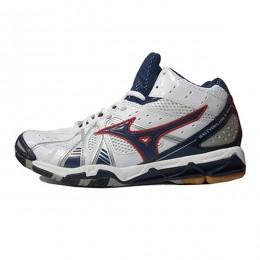 کفش والیبال میزانو طرح اصلی سفید Mizuno