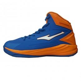 کفش بسکتبال ارک آبی Erke