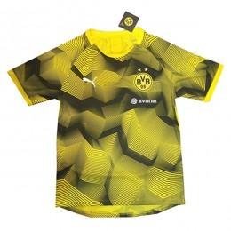 پیراهن تمرینی دورتموند Borussia Dortmund 2018-19 Training Jersey