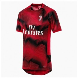 پیراهن تمرینی میلان Ac Milan 2018-19 Training Jersey