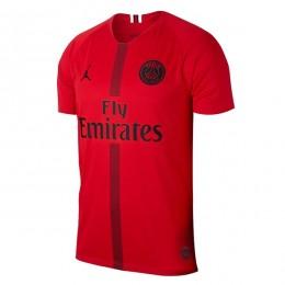 پیراهن پاریسن ژرمن جردن Paris Saint Germain Jordan 2018-19 Third Soccer Jersey