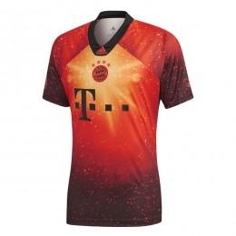 پیراهن بایرن مونیخ Adidas Bayern Munich EA Football Jersey