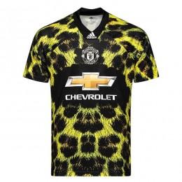 پیراهن منچستر یونایتد Manchester United EA Football Jersey