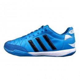 کفش فوتسال آدیداس آبی Adidas