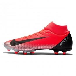 کفش فوتبال نایک مرکوریال سوپرفلای Nike Mercurial Superfly 6 Academy CR7 MG AJ3541-600