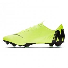 کفش فوتبال نایک مرکوریال ویپور Nike Mercurial Vapor 12 Pro FG AH7382-701