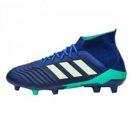 کفش فوتبال آدیداس پردیتور Adidas Predator 18.1 FG CM7411