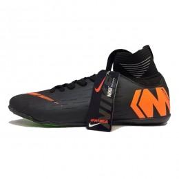 کفش فوتسال نایک مرکوریال طرح اصلی مشکی Nike Mercurial 18