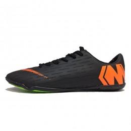 کفش فوتسال نایک مرکوریال طرح اصلی مشکی Nike Mercurial