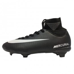 کفش فوتبال نایک مرکوریال طرح اصلی فسفری Nike Mercurial 18