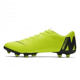 کفش فوتبال نایک مرکوریال ویپور Nike Mercurial Vapor 12 Academy FGMG AH7375-701