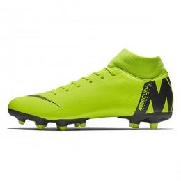 کفش فوتبال نایک مرکوریال سوپرفلای Nike Mercurial Superfly 6 Academy MG AH7362-701