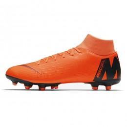 کفش فوتبال نایک مرکوریال سوپرفلای Nike Mercurial Superfly Academy MG AH7362-810