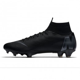 کفش فوتبال نایک مرکوریال سوپرفلای Nike Mercurial Superfly VI Pro FG AH7368-001