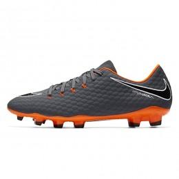 کفش فوتبال نایک هایپرونوم فانتوم Nike Hypervenom Phantom 3 Academy FG AH7271-081