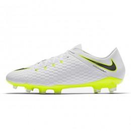 کفش فوتبال نایک هایپرونوم فانتوم Nike Hypervenom Phantom 3 Academy FG AJ4120-107
