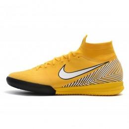 کفش فوتسال نایک مرکوریال طرح اصلی Nike Mercurial SuperflyX Yellow White Black