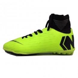 کفش چمن مصنوعی نایک مرکوریال فسفری مشکی Nike Mercurial
