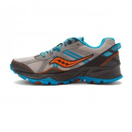کتانی رانینگ ساکونی اکسکورژن Saucony Excursion TR7