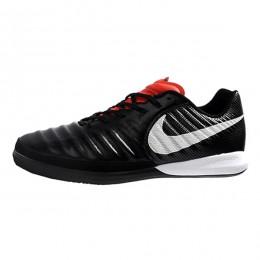 کفش فوتسال نایک تمپو مشکی Nike Tiempo