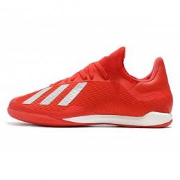 کفش فوتسال آدیداس ایکس طرح اصلی Adidas X Tango 18.3 IN Red