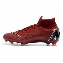 کفش فوتبال نایک مرکوریال طرح اصلی Nike Mercurial Superfly VI Elite FG