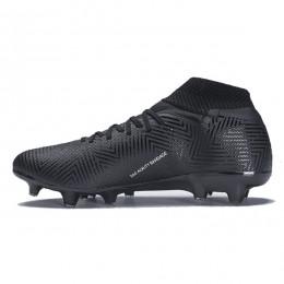 کفش فوتبال آدیداس نمزیز طرح اصلی مشکی Adidas Nemeziz FG