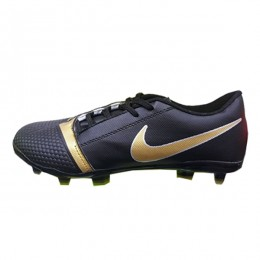 کفش فوتبال نایک فانتوم طرح اصلی مشکی Nike Phantom Venom B