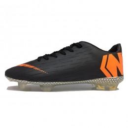 کفش فوتبال نایک مرکوریال سایز کوچک طرح اصلی مشکی Nike Mercurial 2018