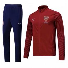 ست گرمکن شلوار آرسنال Arsenal Training Tracksuit 2018-19