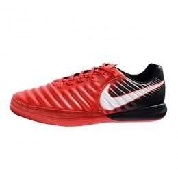 کفش فوتسال نایک تمپو لیگرا قرمز Nike Tiempo Legend Red