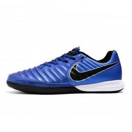 کفش فوتسال نایک تمپو آبی Nike TiempoX Finale Blue