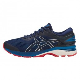 کتانی رانینگ مردانه اسیکس ژل کایانو Asics Gel Kayano 25 1011A019.400