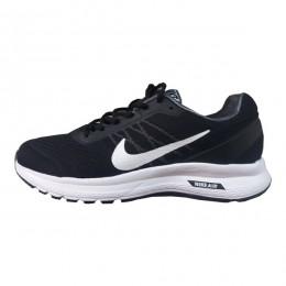 کتانی رانینگ مردانه نایک ایر مشکی سفید Nike Air bw