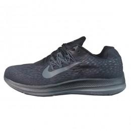 کتانی رانینگ مردانه نایک زوم Nike Zoom Black