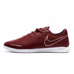کفش فوتسال نایک فانتوم طرح اصلی Nike Phantom VSN RedMetallic Dark Grey