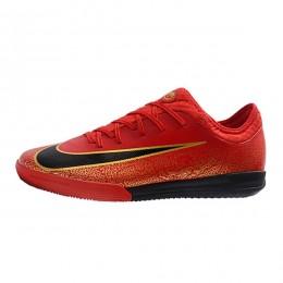 کفش فوتسال نایک مرکوریال طرح اصلی قرمز Nike Mercurial Vapor