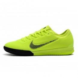 کفش فوتسال نایک مرکوریال طرح اصلی سبز Nike Mercurial Vapor