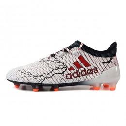 کفش فوتبال آدیداس ایکس طرح اصلی سفید Adidas X B
