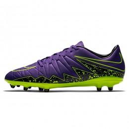 کفش فوتبال نایک هایپرونوم فلون Nike Hypervenom Phelon II FG 749896-550