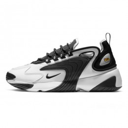 کتانی رانینگ نایک زوم Nike Zoom 2K white black